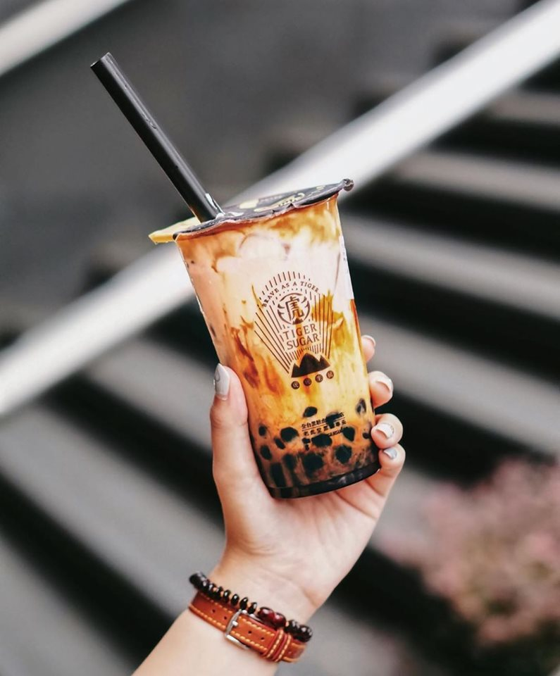 36 Most popular bubble tea brands in Singapore (August '19